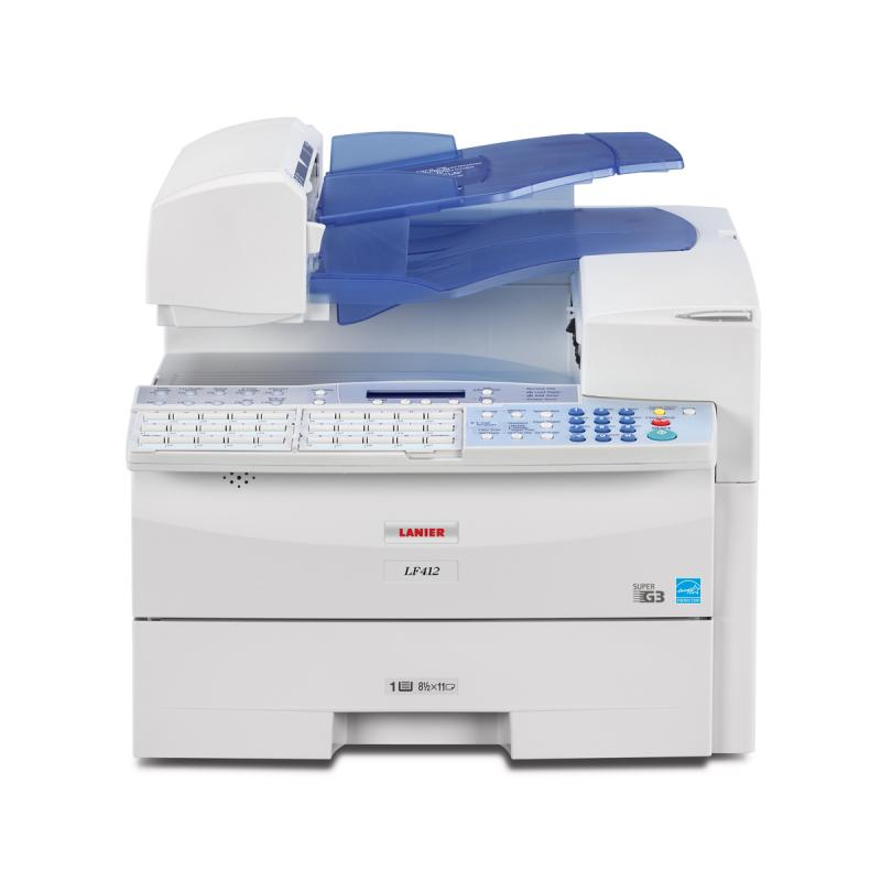 Fax Machines Copiers Plus