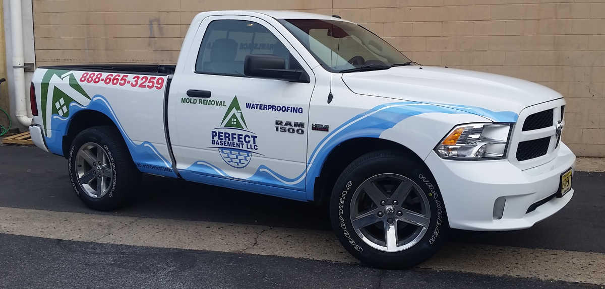 Car Wraps Vehicle Wraps Truck Lettering Copiers Plus