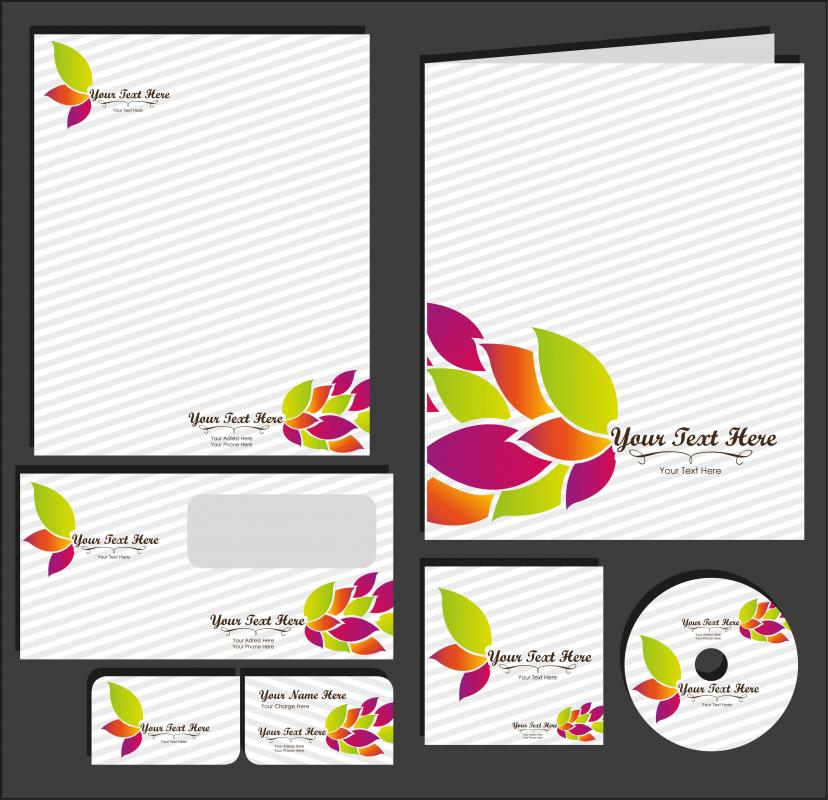 Business Collateral Business Stationary The Essentials